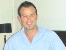 Türk işadamı öldürüldü