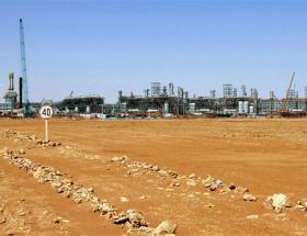 Cezayirdeki rehine krizinde korkunç son