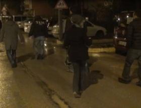 Dhkp/c operasyonunda 23 tutuklama