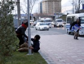 Lodos Bursayı vurdu