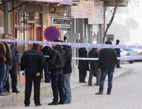 Dinarda silahlı çatışma: 1 ölü