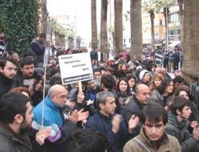 Kosovada Sırbistan protesto edilecek