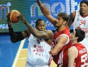 Beko Basketbol Liginde 2. yarı maç programı