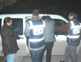 13 kurşun cinayetinin zanlıları yakalandı