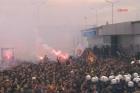 Ve Sneijder İstanbulda