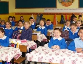 İlkokul ve ortaokullara kayıtlar tamamlandı