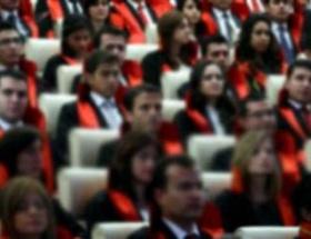 Hukukçular, İstanbul Barosu için yeni seçim istedi