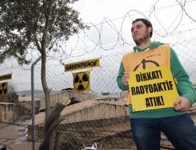 Greenpeaceden TAEKe suç duyurusu