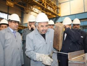 Ankara-Sivas Hızlı Tren Projesi yavaşladı