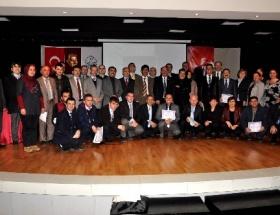 TÜSİAB üyelerini akademisyenlerle buluşturdu