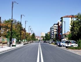 Malatyada cadde ve sokak isimleri düzenlendi