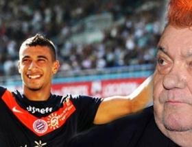 Montpellier Başkanı yine şoke etti