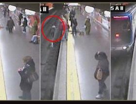 Metroda büyük panik!
