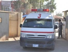 Irakta sağlık personeline suikast