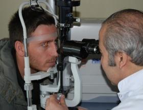 Sinsi ilerleyen hastalık: Göz tansiyonu