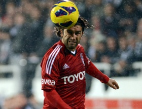 Beşiktaşta Uğur Boral şoku!