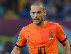 Sneijdere hocasından şok sözler!