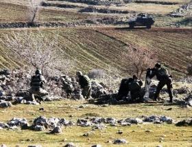 PKKlılarla işbirliği yaptıkları tespit edildi