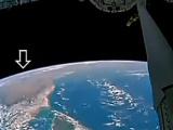 NASAnın çektiği UFO görüntüleri olay yarattı!