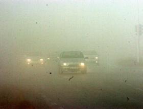 Çanakkale Boğazı sis nedeniyle trafiğe kapatıldı