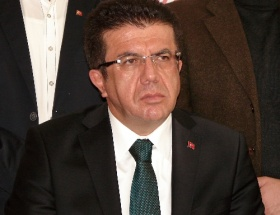 Bakan Zeybekci Türkmenistana gidecek