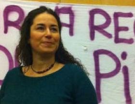 Pınar Selek için iade başvurusu