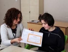 Otizm hastaları, Lale Cupa konuk oldu