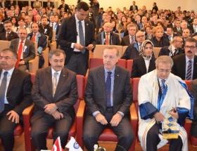 Marmara Üniversitesi 130. kuruluş yıldönümünü kutluyor