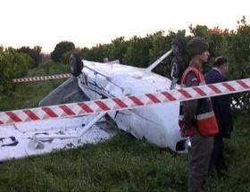 ABDde uçak düştü: 2 ölü