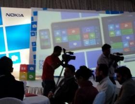 Nokianın tableti kendini gösterdi!