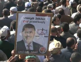 Mısırda 543 Mursi taraftarı tutuklandı