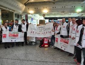 Yeryüzü Doktorlarından Kosovalı çocuklara destek