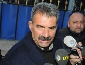 Mehmet Öcalan: Türkleri kırmamalı