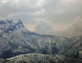 Nuhun gemisi Cudi Dağında mı ?