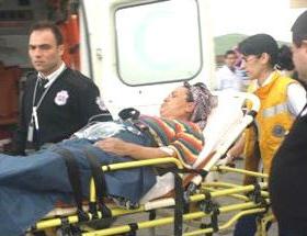 Edremitte silahlı çatışma: 2si ağır 8 yaralı