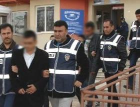 Gaziantep polisinden fidye operasyonu