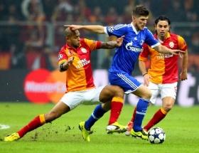 Schalke 04 Galatasaray maçı saat kaçta hangi kanalda?
