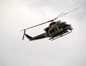 Venezuelada helikopter düştü: 5 ölü