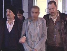 Hamile kadını 12 yerinden bıçakladı