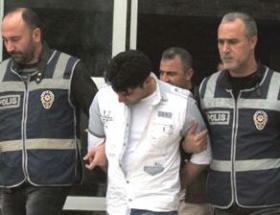 Mersindeki silahlı saldırının zanlısı tutuklandı