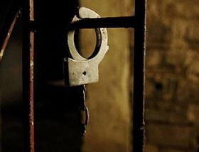 Cezaevinde işkence iddiası