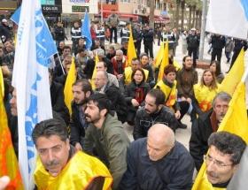Sendikalardan Gezi grevi