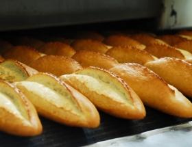 Belediye ekmeği 40 kuruşa indirildi
