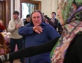 Depardieunun motosikletini çaldılar