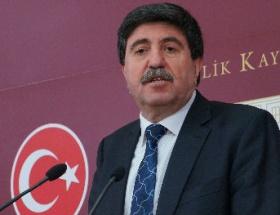 HDPli vekilden PKKya sert çıkış!