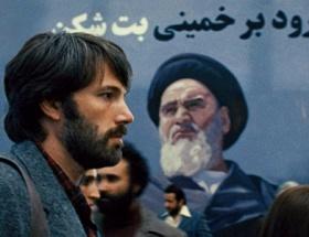 Oscarlara İrandan sert tepki