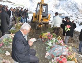 Yanlış PKKlı cenazesi teslim edilmiş!