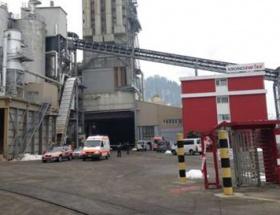 İsviçrede fabrikada katliam