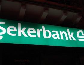 Şekerbanktan 130,8 milyon TL net kar
