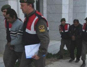 Iğdırlı çiftçinin katil zanlısı tutuklandı